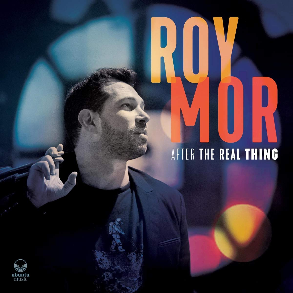 OMRI MOR - After The Real Thing cover