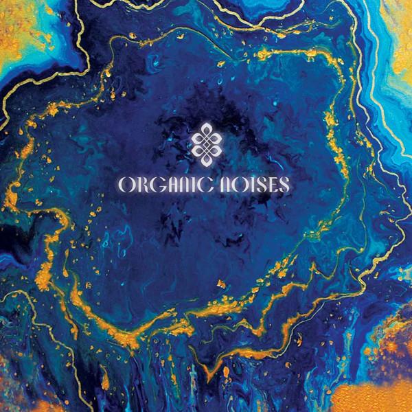 ORGANIC NOISES - Organic Noises cover