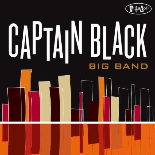 ORRIN EVANS - Captain Black Big Band cover