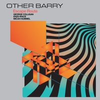 OTHER BARRY - Escape Route cover