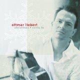 OTTMAR LIEBERT - Christmas + Santa Fe cover
