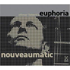 OTTMAR LIEBERT - Nouveaumatic cover