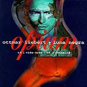 OTTMAR LIEBERT - Opium cover
