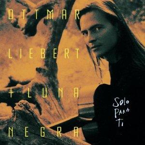 OTTMAR LIEBERT - Solo Para Ti cover