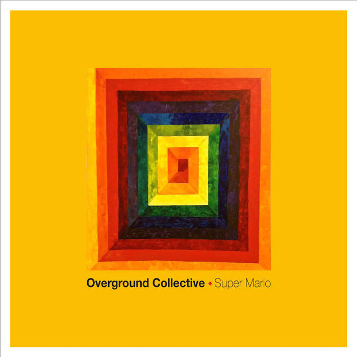 OVERGROUND COLLECTIVE - Super Mario cover
