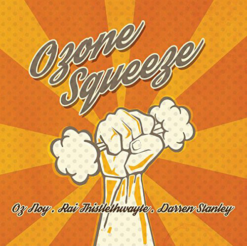 OZ NOY - Ozone Squeeze cover