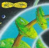OZRIC TENTACLES - Strangeitude cover