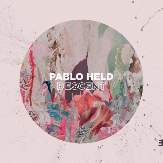 PABLO HELD - Descent cover