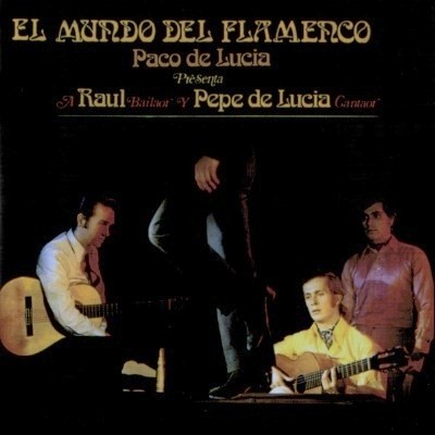 Paco de lucia el mundo del flamenco reviews for El mundo del mueble sillones