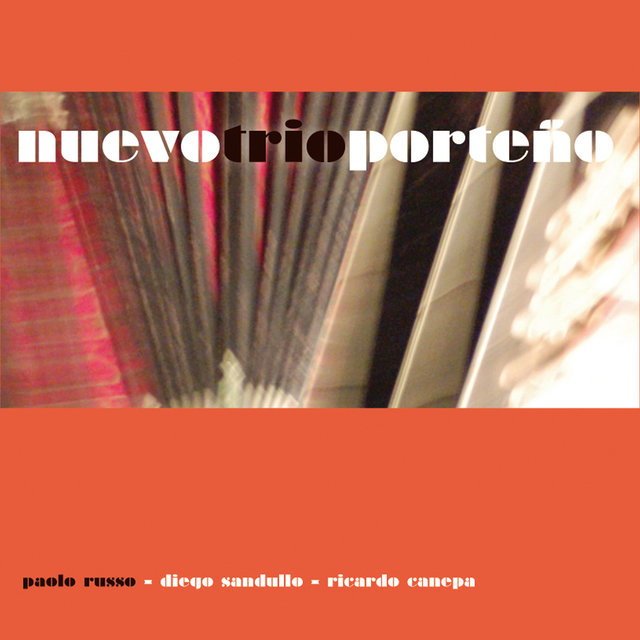 PAOLO RUSSO - Nuevotrioporteño cover
