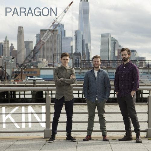 PARAGON - Kin cover