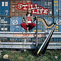 PARK STICKNEY - Still Life with Jazz Harp cover