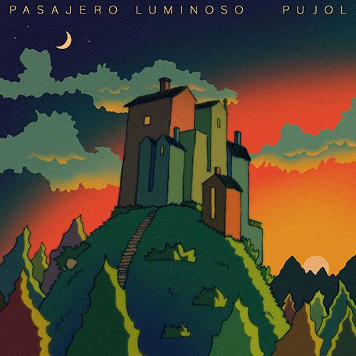 PASAJERO LUMINOSO - Pujol cover