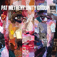 PAT METHENY - Pat Metheny Unity Group: Kin (←→) cover