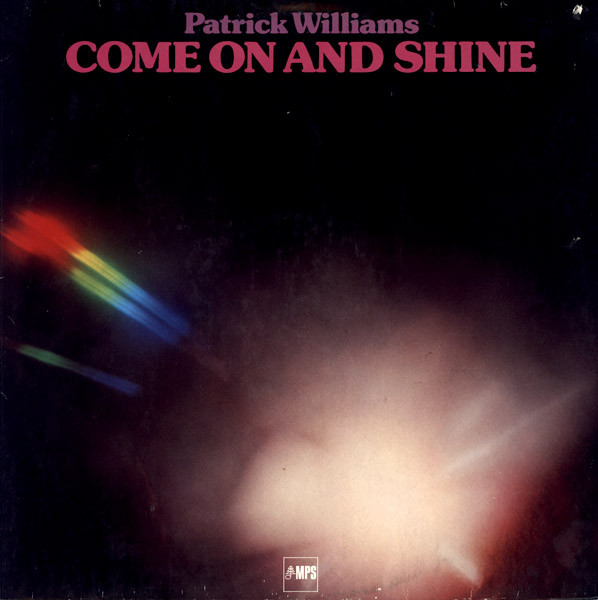 PATRICK WILLIAMS - Come On And Shine (aka Theme) cover