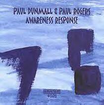 PAUL DUNMALL - Awareness Response cover