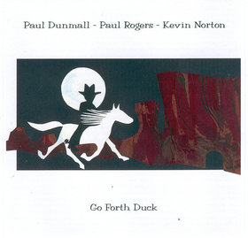 PAUL DUNMALL - Go Forth Duck cover