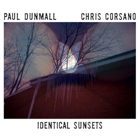 PAUL DUNMALL - Identical Sunsets cover