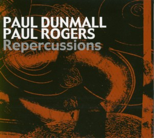 PAUL DUNMALL - Repercussions cover