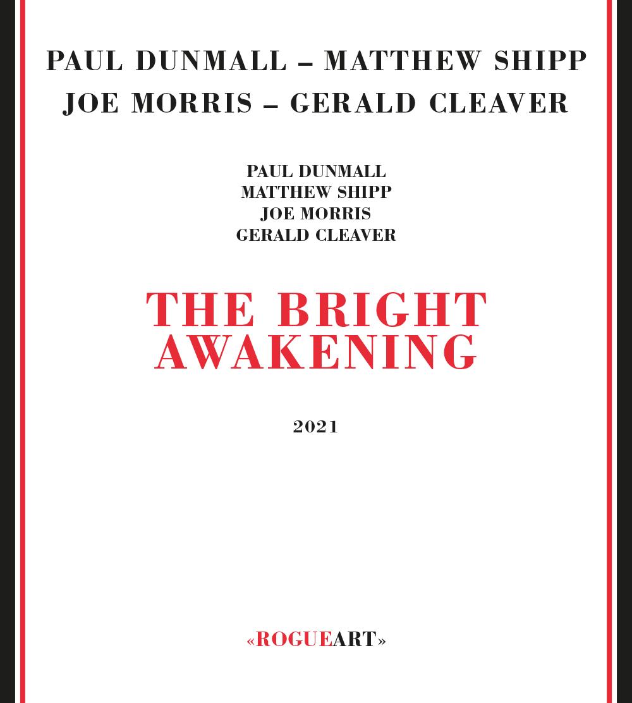 PAUL DUNMALL - The Bright Awakening cover