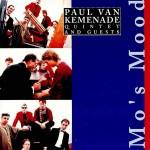 PAUL VAN KEMENADE - Mo's Mood cover