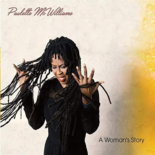 PAULETTE MCWILLIAMS - Women's Story cover