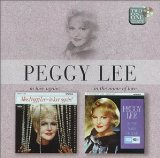PEGGY LEE (VOCALS) - In Love Again! / In the Name of Love cover