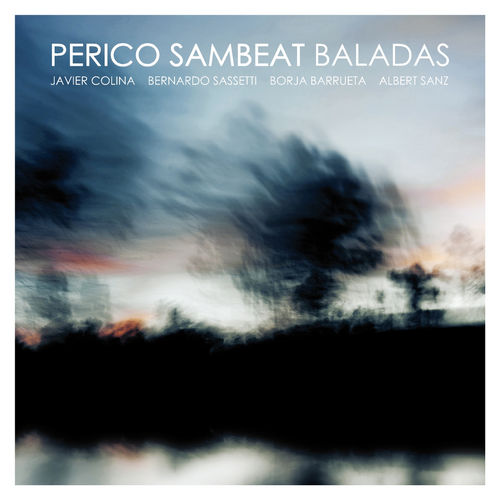 PERICO SAMBEAT - Baladas cover