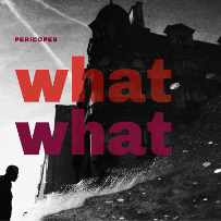 PERICOPES - What What cover
