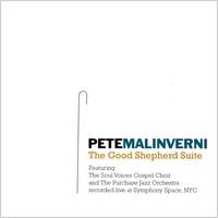PETE MALINVERNI - The Good Shepherd Suite cover