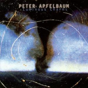 PETER APFELBAUM - Luminous Charms cover