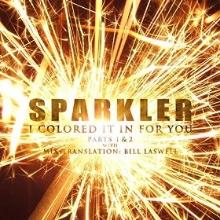 PETER APFELBAUM - Sparkler cover
