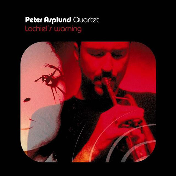 PETER ASPLUND - Lochiel's Warning cover