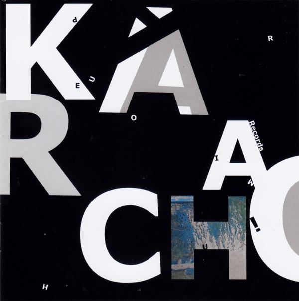 PETER BRÖTZMANN - Big Bad Brötzmann Quintet : Karacho! cover