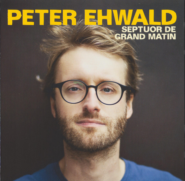 PETER EHWALD - Septuor De Grand Matin cover