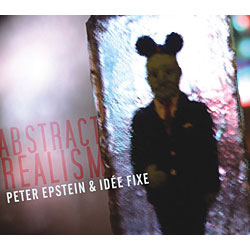 PETER EPSTEIN - Abstract Realism cover