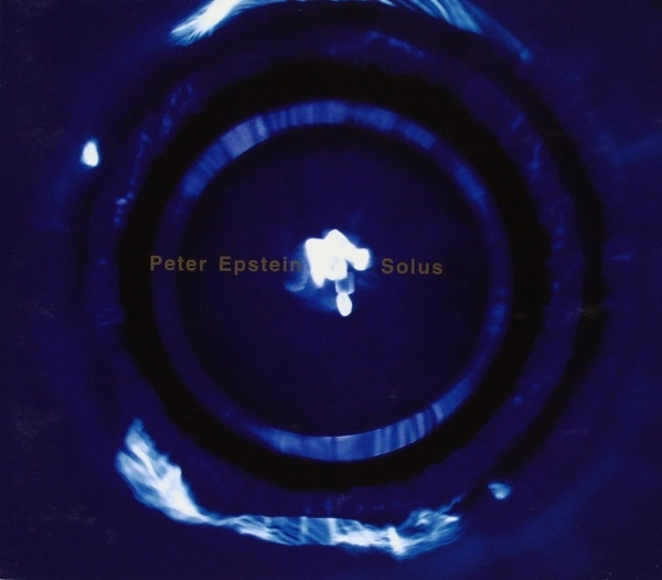 PETER EPSTEIN - Solus cover