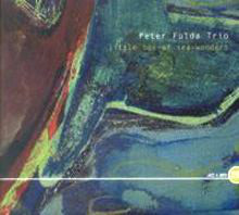 PETER FULDA - Peter Fulda Trio ‎: Little Box Of Sea-Wonders cover