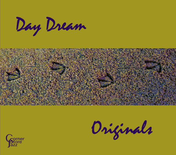 PHIL HAYNES - Day Dream(Phil Haynes, Drew Gress & Steve Rudolph) : Originals cover