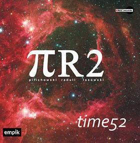 PI ER 2 - time52 cover