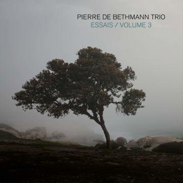 PIERRE DE BETHMANN - Essais Volume 3 cover