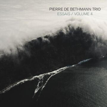 PIERRE DE BETHMANN - Essais  Volume 4 cover