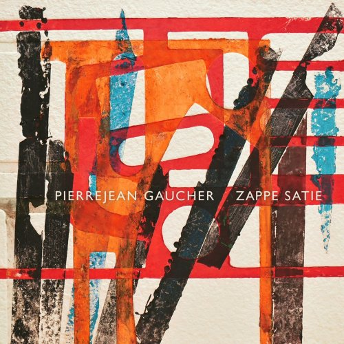 PIERRE JEAN GAUCHER - Zappe Satie cover