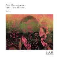 PIOTR DAMASIEWICZ - Piotr Damasiewicz & Into The Roots : Watra cover