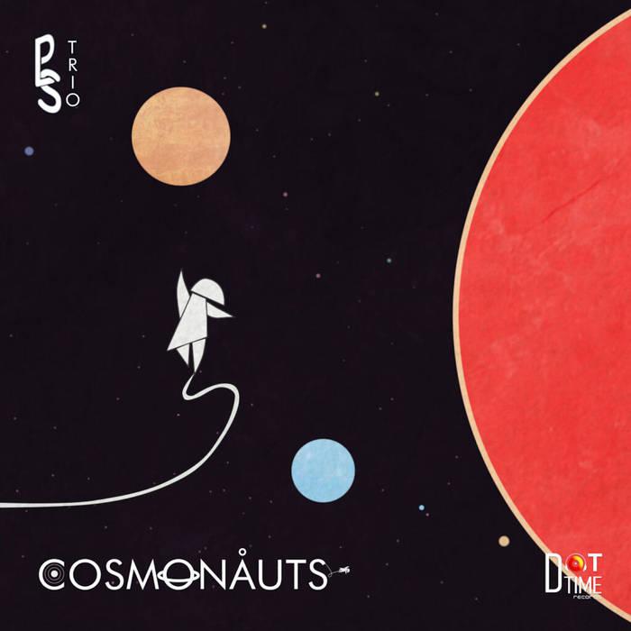 PLS.TRIO - Cosmonauts cover