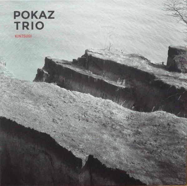 POKAZ TRIO - Kintsugi cover