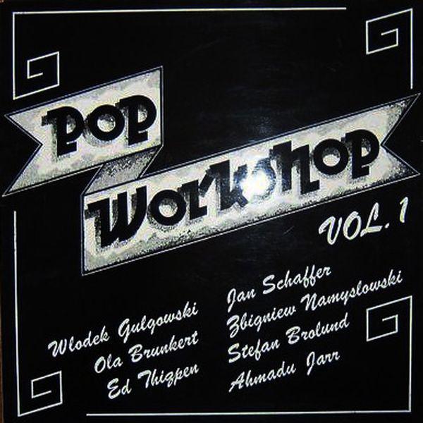 Pop music jazz covers