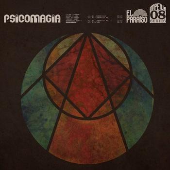 PSICOMAGIA - Psicomagia cover