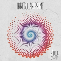 PUBLIC SOUNDS - Irregular Prime cover