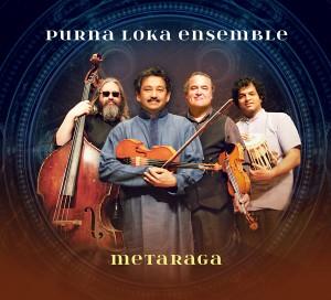 PURNA LOKA ENSEMBLE - Metaraga cover